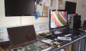 Computer Repairs Diss - Workshop Repairs